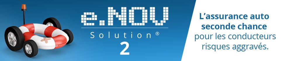 E.nov Solution