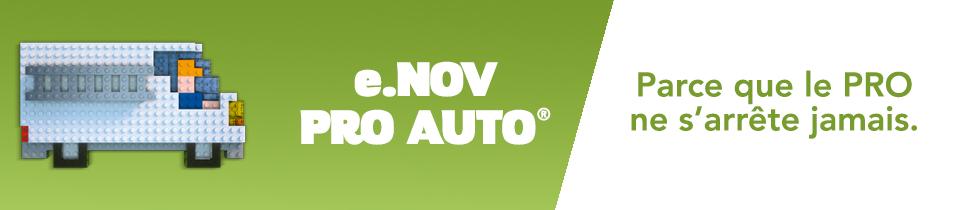 E.nov Pro Auto