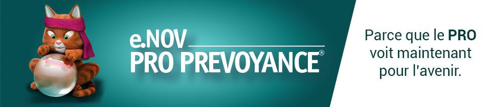 Enov Pro Prévoyance
